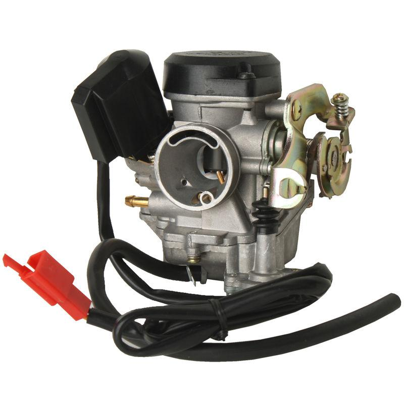 Honda Fuel Tank Filter Find New Carburetor For Gy6 50cc Atv Moped Qingqi Vento