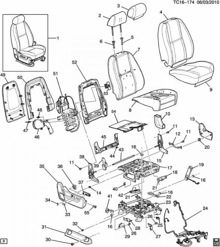 Air Bag Parts for Sale / Page #109 of / Find or Sell Auto