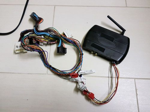 1998 Honda Civic Ex D16y8 Automatic Vtec Engine Wiring Harness Obd2a