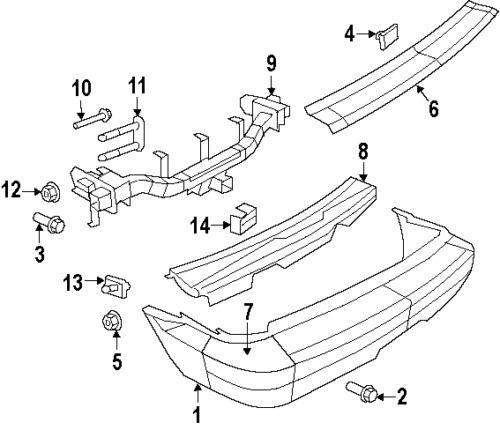 Kia Fuse Box Pin Numbers. Kia. Auto Fuse Box Diagram