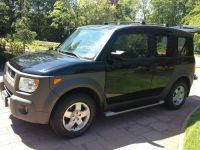 Honda element roof rack portland