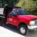 Ford f350 1 ton dump truck us 17 795 00 image 1