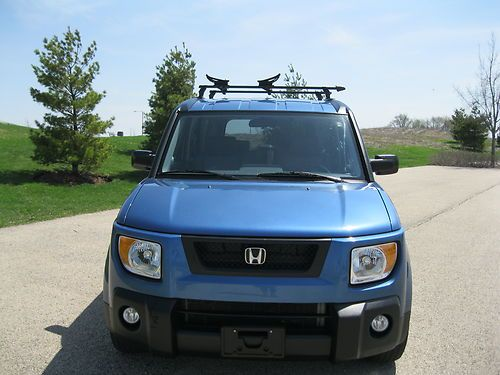 Craigslist honda element roof rack