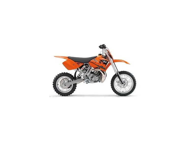 Buy 2007 KTM 65 SX on 2040-motos