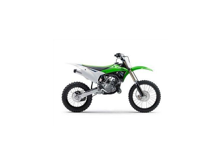 2014 Kawasaki KX100 100 for sale on 2040motos