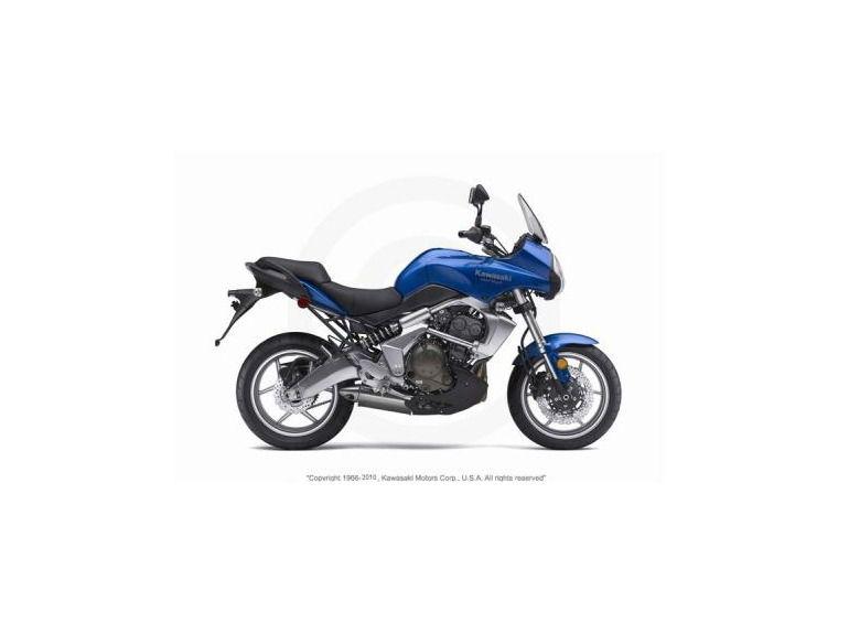 Buy 2009 Kawasaki KLE650 Versys on 2040-motos