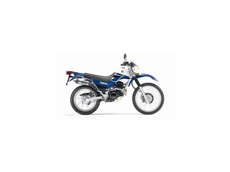 Buy 2007 Yamaha XT225 on 2040-motos