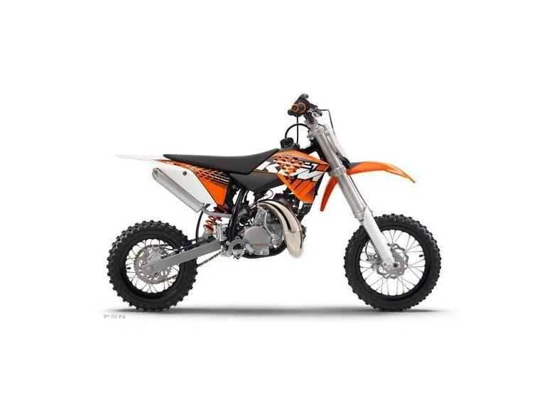 2012 KTM 50 SX for sale on 2040-motos