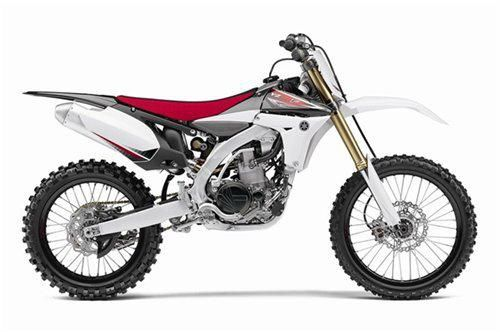 Buy 2011 Yamaha YZ450F Dirt Bike on 2040-motos