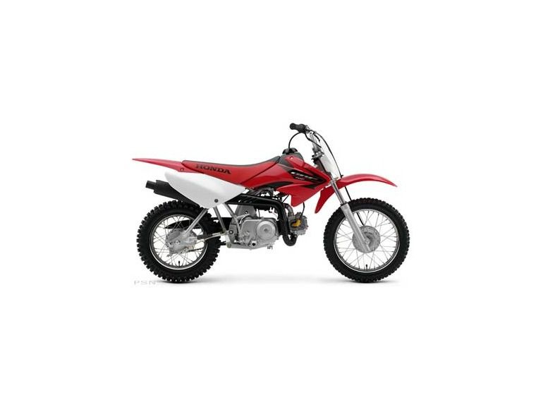 Buy 2005 Honda CRF70F on 2040-motos
