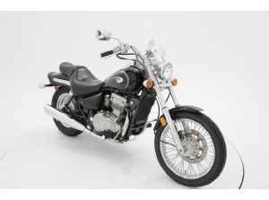 Buy 2003 Kawasaki Vulcan 500 LTD Cruiser on 2040motos