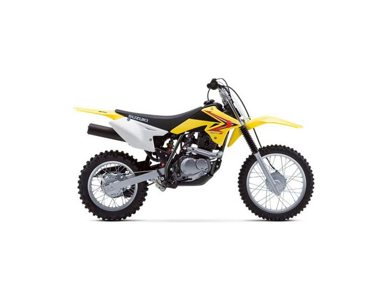 2012 Suzuki Dr-Z125 for sale on 2040-motos