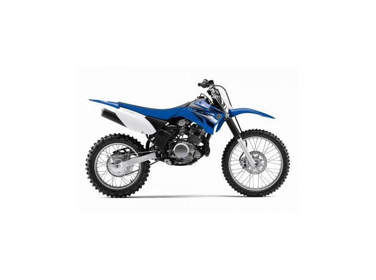 Buy 2012 Yamaha TTR125LEB on 2040-motos
