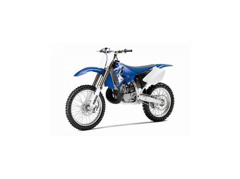 Buy 2011 Yamaha YZ250A1 Competition on 2040-motos
