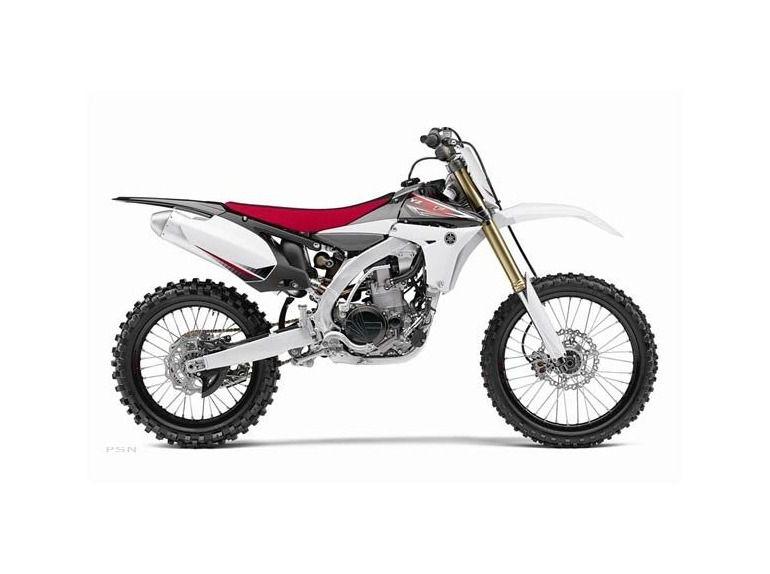 2011 Yamaha YZ450F for sale on 2040-motos