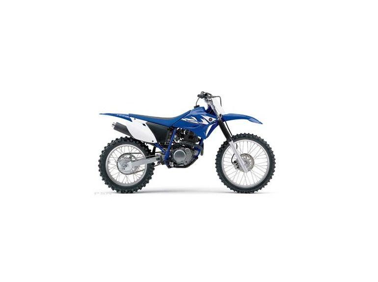 2006 Yamaha TT-R230 for sale on 2040-motos