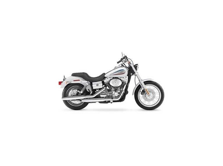 2006 Harley-Davidson FXDI35 35th Anniversary for sale on