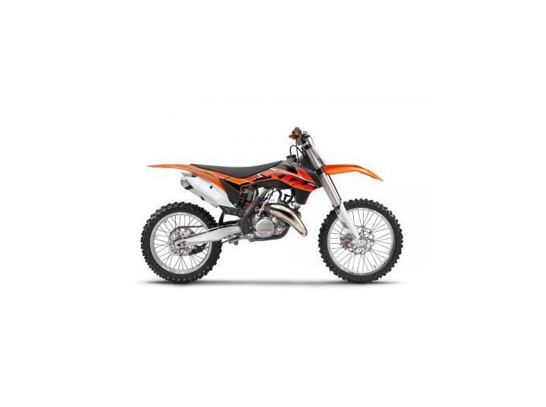 Buy 2014 KTM 125 SX Competition on 2040-motos