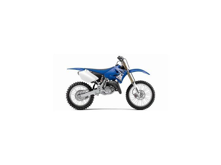 Buy 2011 Yamaha YZ 125 on 2040-motos