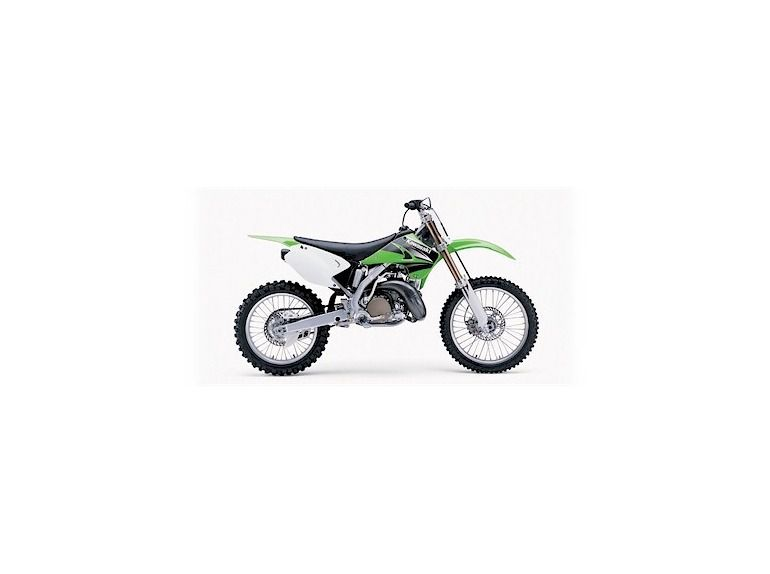 Buy 2008 Kawasaki KX65 on 2040-motos