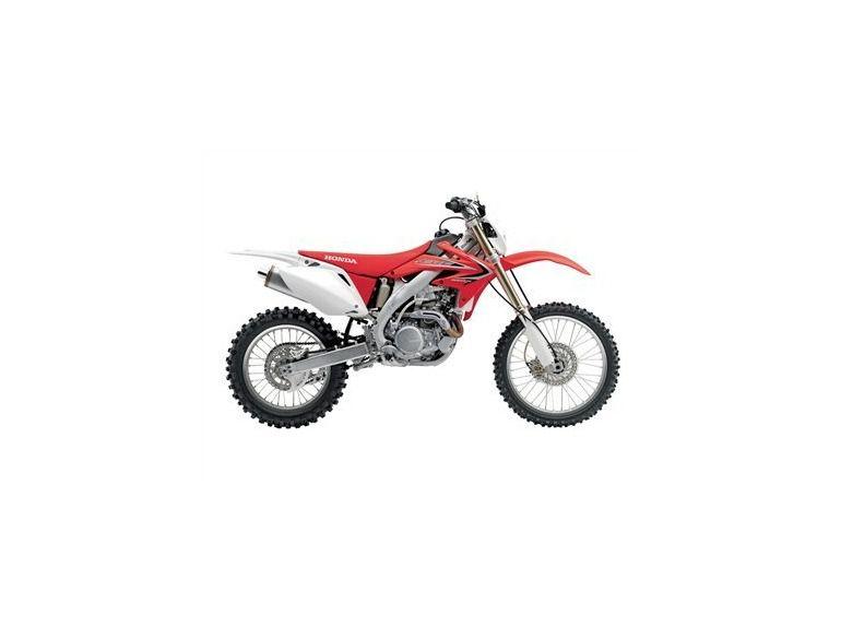Buy 2013 Honda CRF 450X on 2040-motos