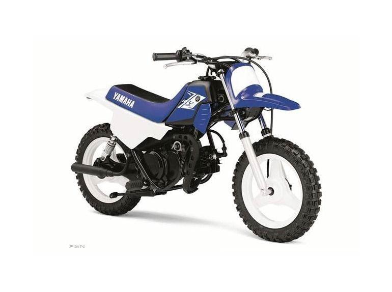 2013 Yamaha Pw 50 for sale on 2040-motos