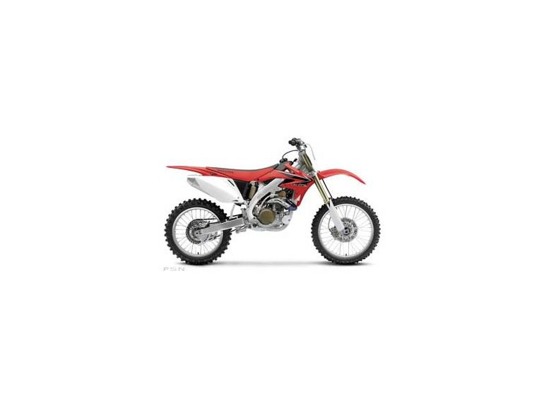 Buy 2009 Honda CRF250X 250X on 2040-motos