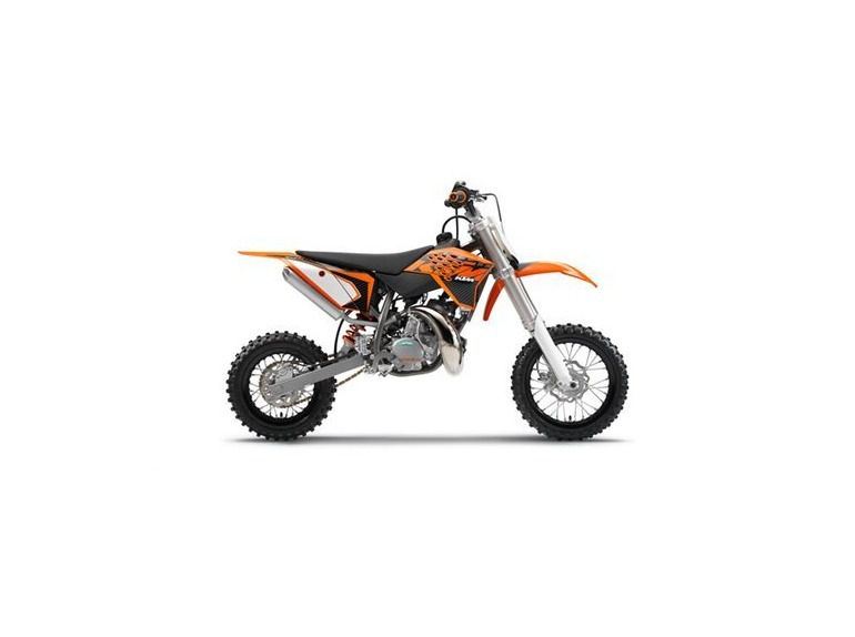 2014 KTM 50 SX for sale on 2040motos
