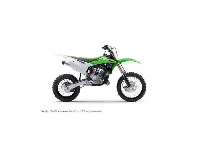 2014 Kawasaki KX85 KX 85 for sale on 2040-motos