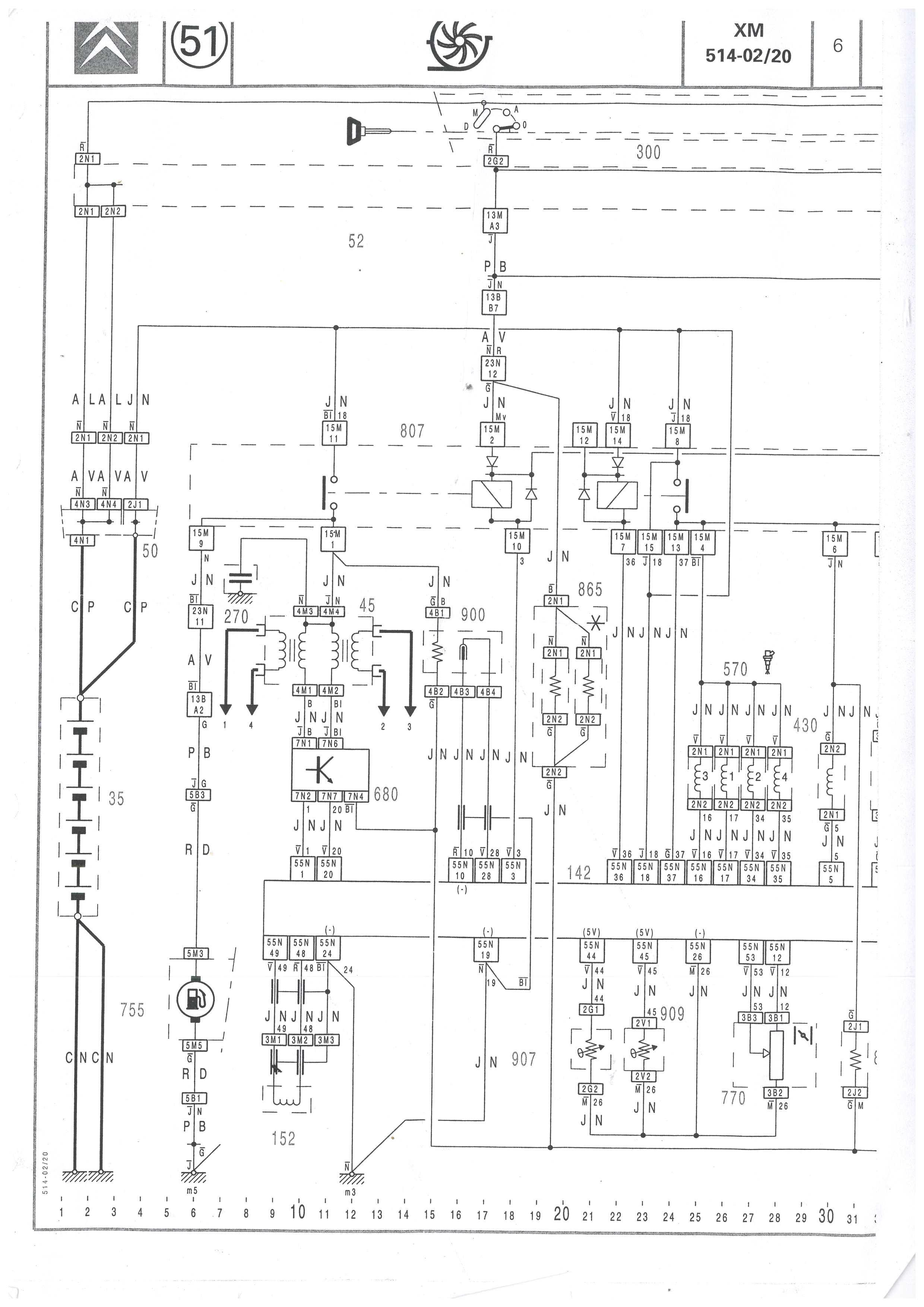 205 CTi; Electrisch