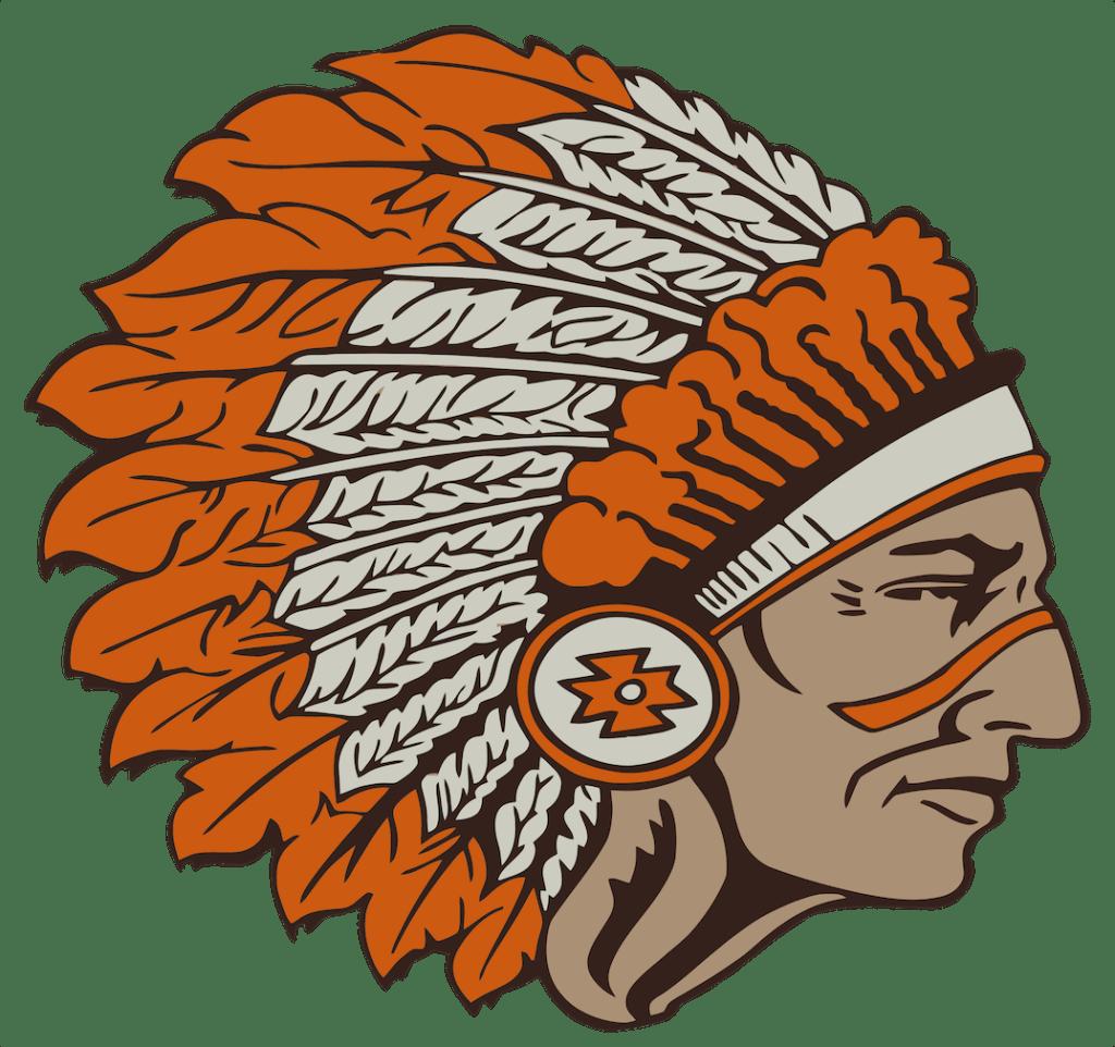 Warren Warrior Logo