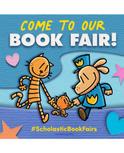 Read more about the article BOOK FAIR!