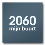Badge 2060 Rond