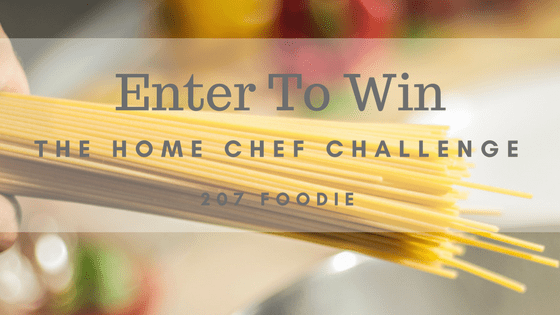 The home chef challenge could be yours.