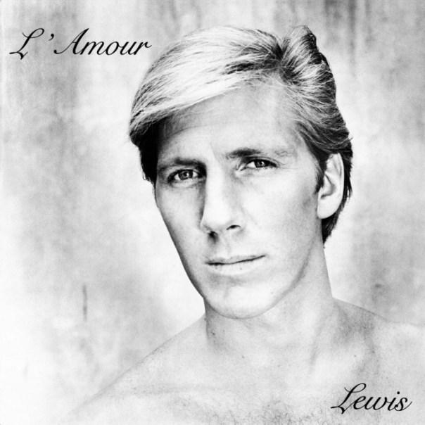 Lewis L'Amour
