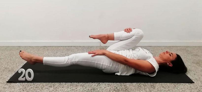 Ti Presentiamo Il Nuovo Corso Di Yoga Ormonale 20olistici