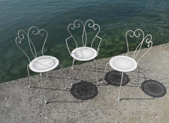Emejing Salon De Jardin Lounge Occasion Pictures