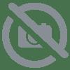 seche linge mural skippy double cadre garanti 10 ans taille l