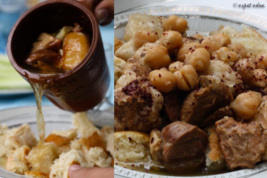 Piti soup, Azerbaijan by Expat Edna