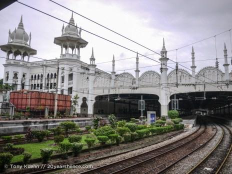 KL Station, Kuala Lumpur