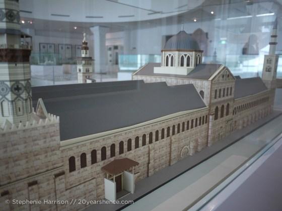 Islamic arts museum, Kuala Lumpur