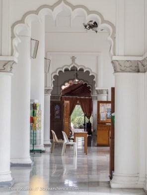 Kapitan Keling mosque, Georgetown, Penang, Malaysia