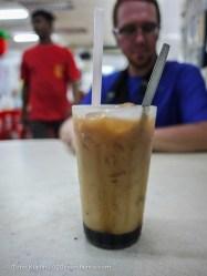 Teh C Special in Penang