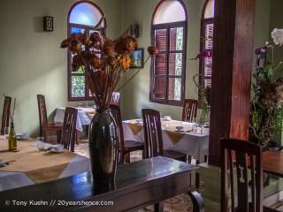 Lang Viet Dining Room