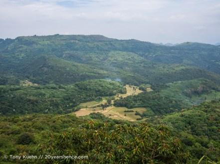 Near Baticaloa, Sri Lanka