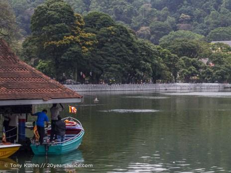 Lake Kandy