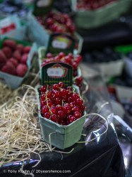 Currants, Borough Market, London
