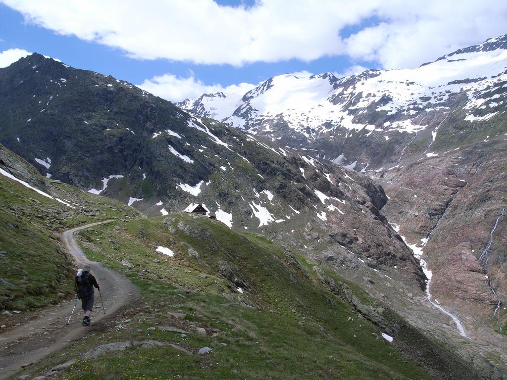 take you holidays in beautiful Obergurgl