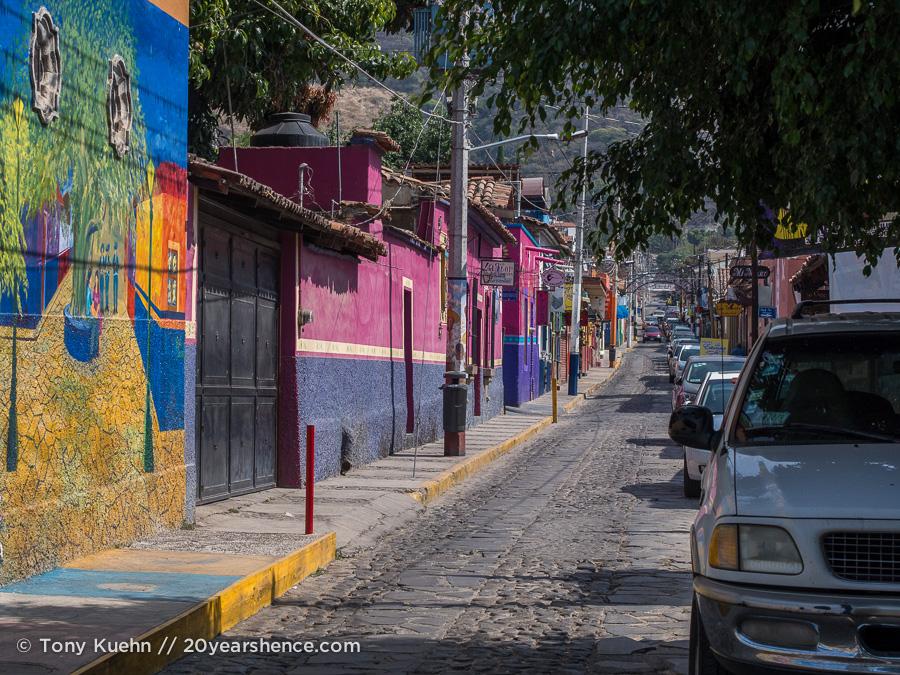 Ajijic, Jalisco, Mexico