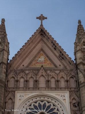 Templo Expiatorio, Guadalajara, Mexico